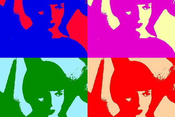 "This work is a derivative of ""Louise Brooks"" (http://goo.gl/ogqTyb) by Jim Linwood (http://goo.gl/GQlNfF), used under CC BY 4.0. ""Louise Brooks"" is licensed under CC BY 4.0 (http://creativecommons.org/licenses/by/4.0/) by F&L Designer Guides."