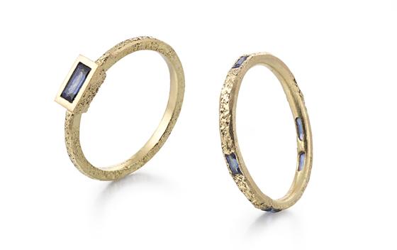 Rings by Maya Selway