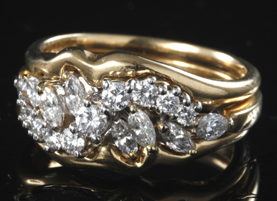 Ring by David McLoughlin